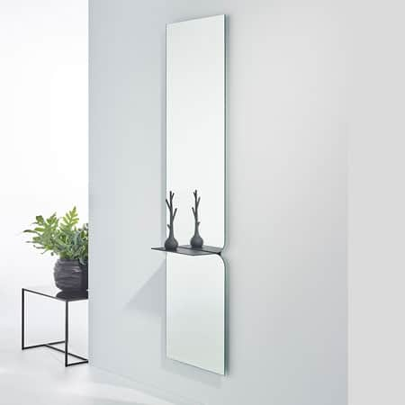 Taille Mirror from Deknudt