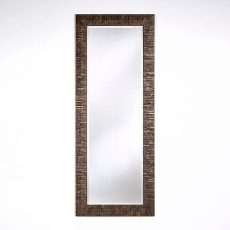 Toledo Bronze Hall Mirror from Deknudt