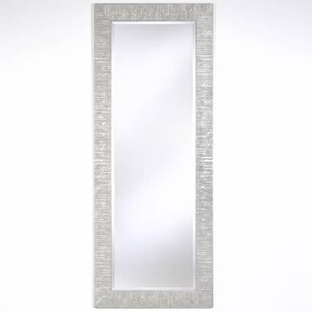 Toledo Silver Hall Mirror from Deknudt