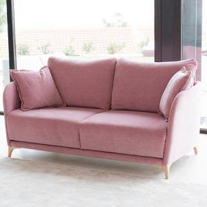 Gala sofa bed from Fama
