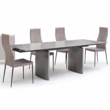 Advance dining table from Kesterport