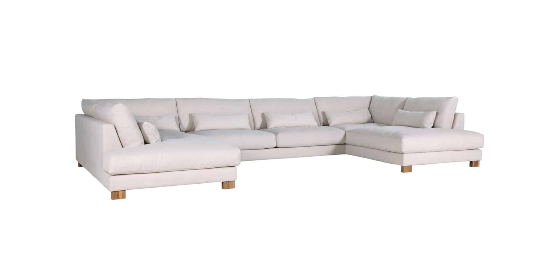 Brandon Corner Sofa From Sits Modular Sofa Mia Stanza