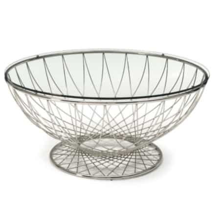 Cleopatra coffee table from Kesterport