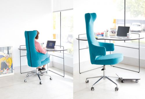 Siddy Office Chair from Fama