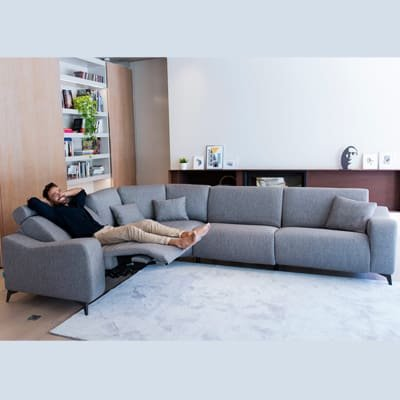 Atlanta Sofa from Fama