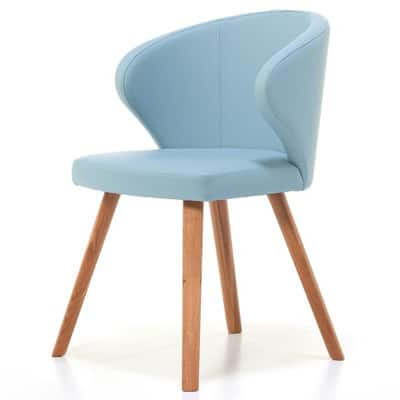 Doris-P Dining Chair