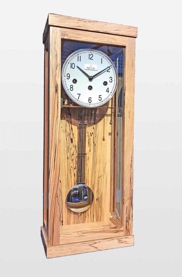 Giselle Mechanical Wall Clock