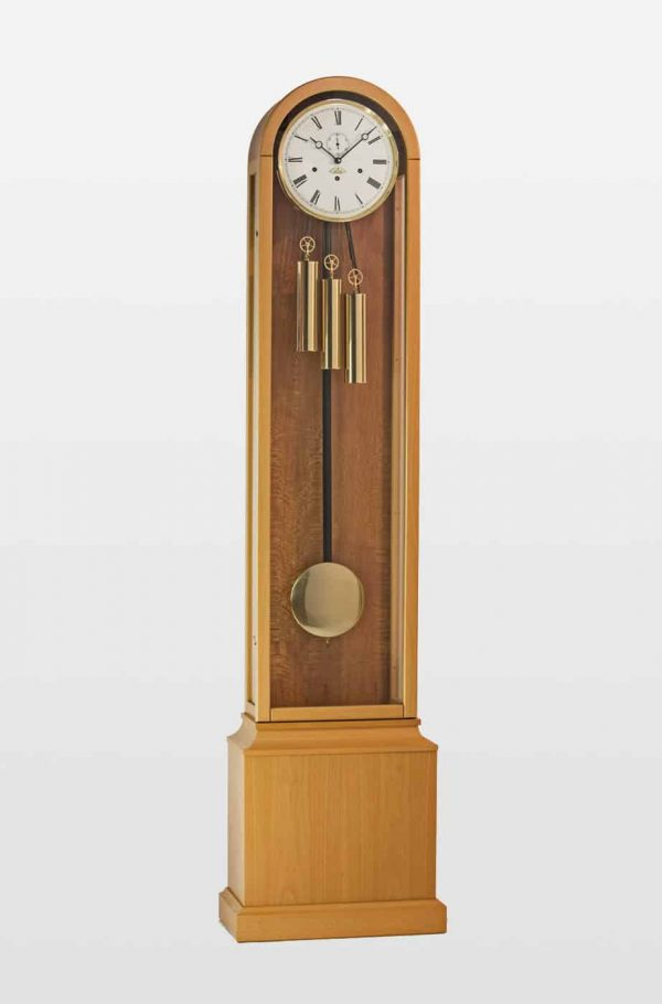 Grasmore Contemporary Clock