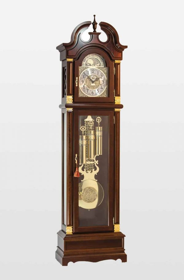 Guildhall Grandfather Clock