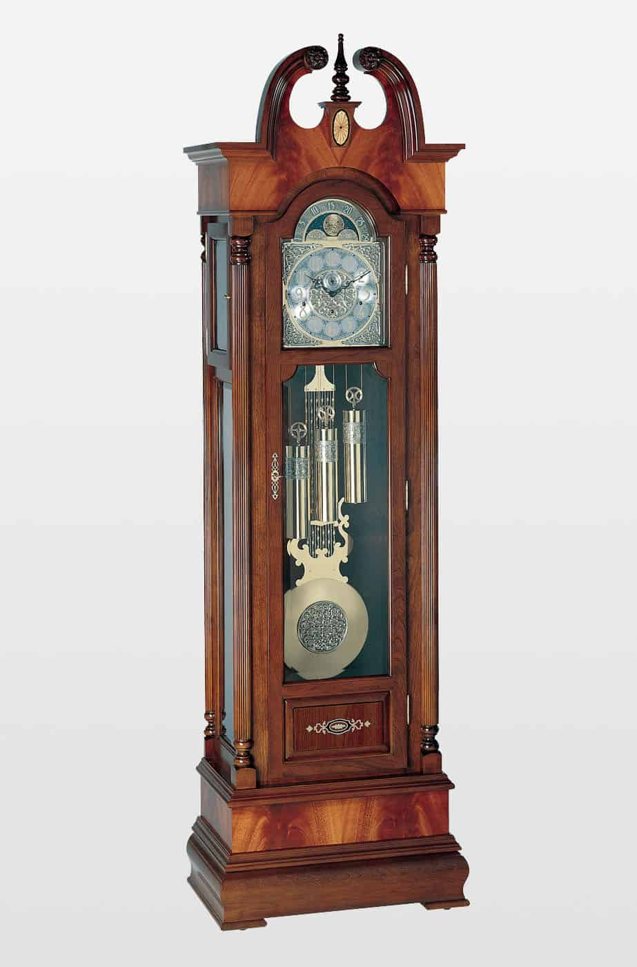 Lexington Grandfather Clock