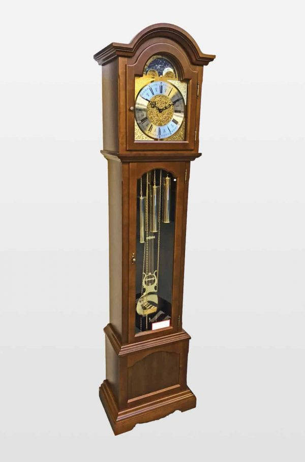 Madeline Grandfather Clock