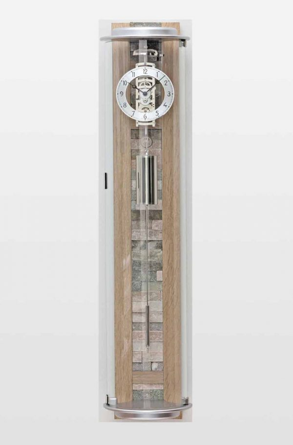 Nieve Mechanical Wall Clock