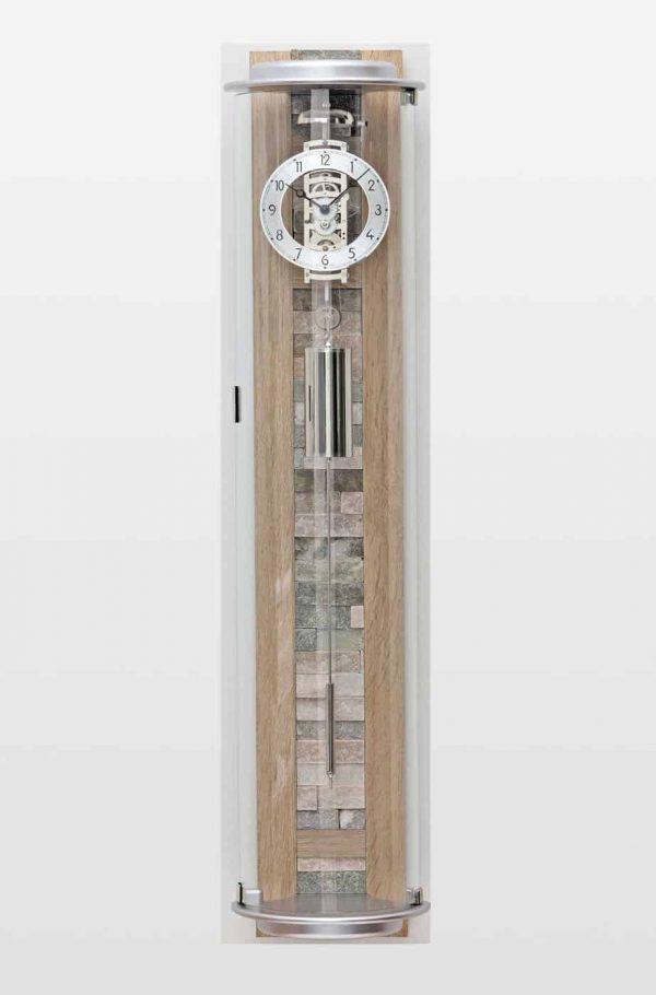 Nieve Mechanical Wall Clock