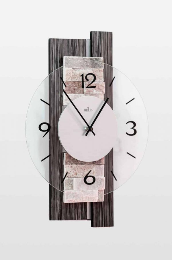 QC 9006 Modern Wall Clock