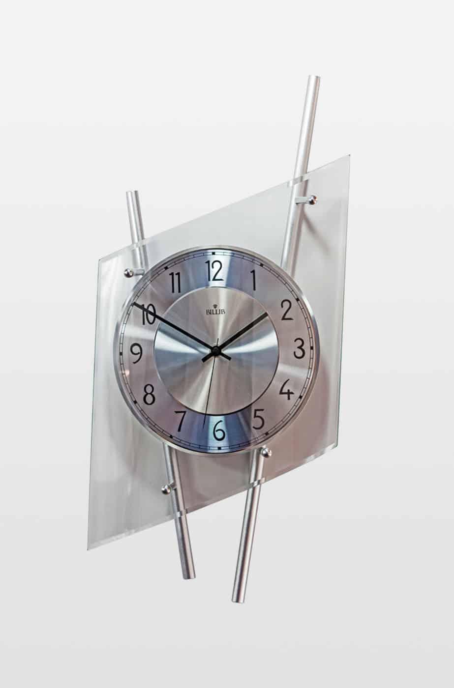 QC-9150 Radio Controlled Clock