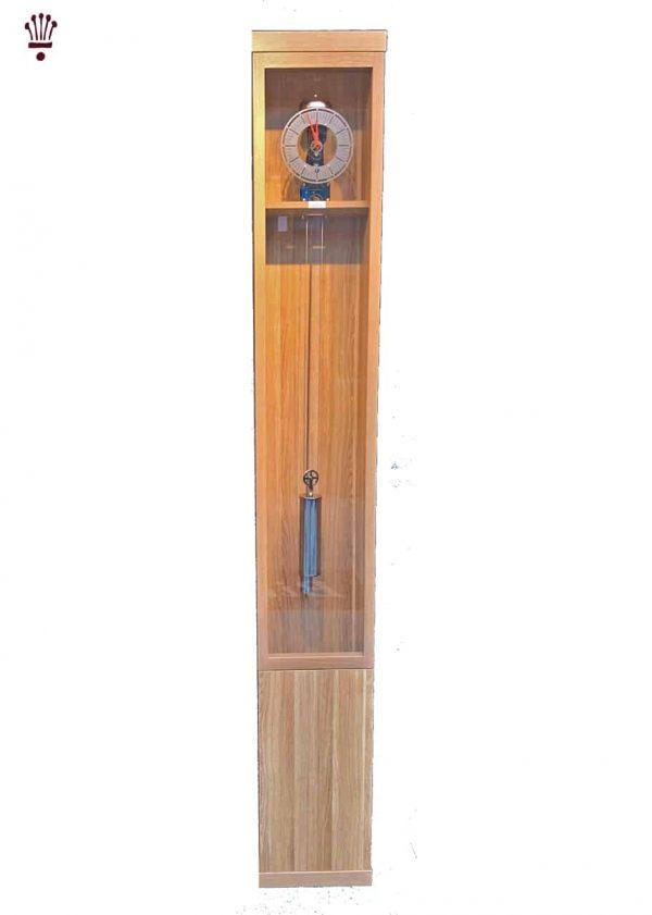Rupert Slimline Mechanical Longcase Clock