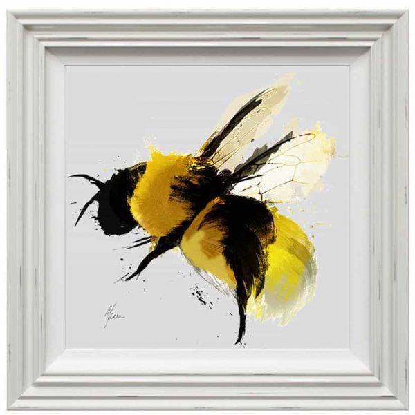 CC857 Scruffy Bumblebee II (N)