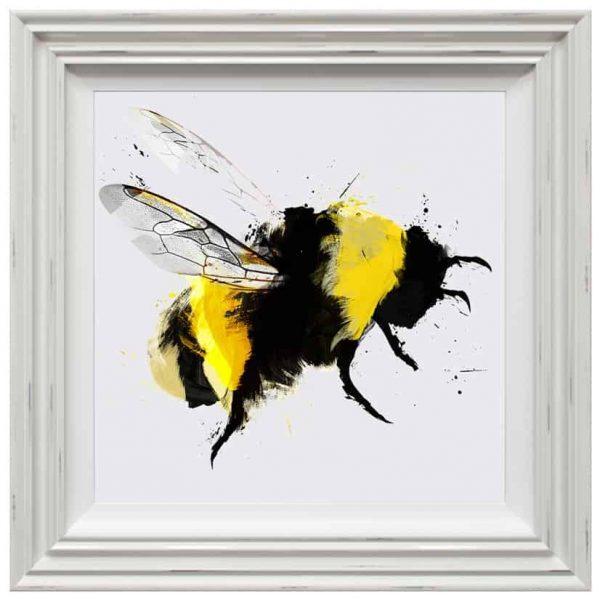 CC893 Scruffy Bumblebee III (N)
