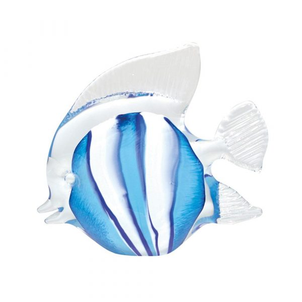 Clara Clown Fish Medium Blue