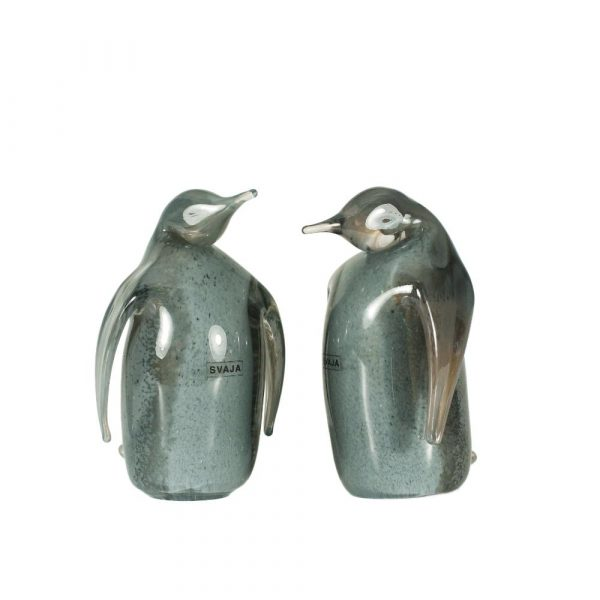 Edwinas And Edita Baby Emperor Penguins (Pair)