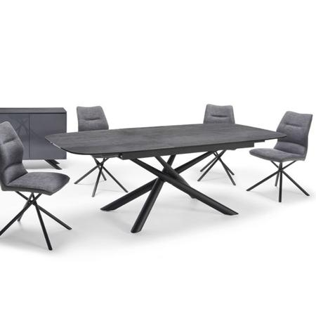 Helena extending dining table from Kesterport