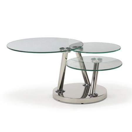 Impression coffee table from Kesterport