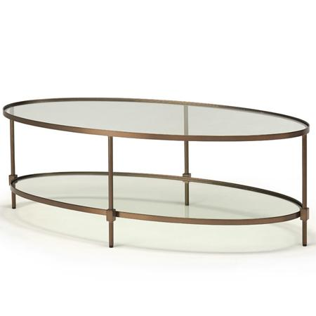 Italia Coffee table from Kesterport