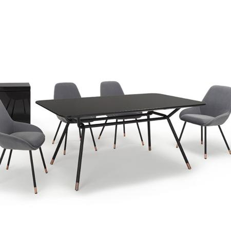 Lydia dining table from Kesterport
