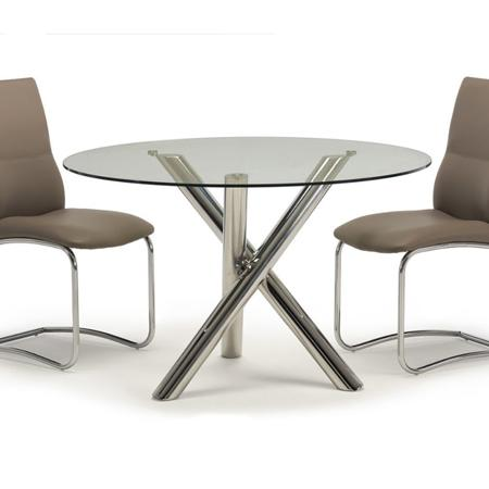Orlando dining table from Kesterport