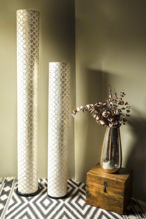 Seville Tall Floor Lamp