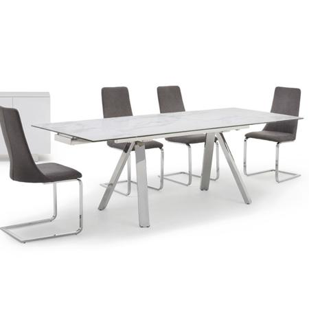 Stromboli dining table from Kesterport