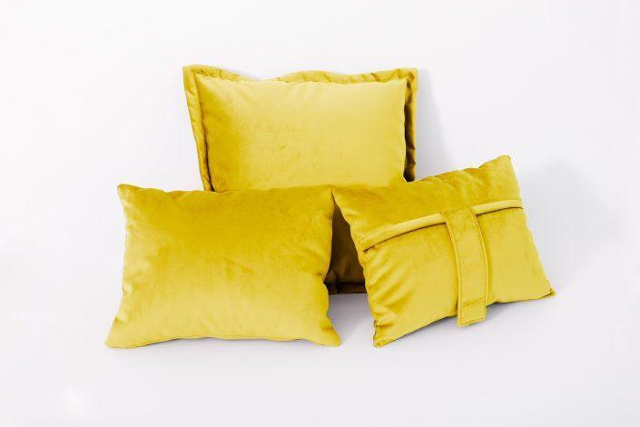 Fama cushions
