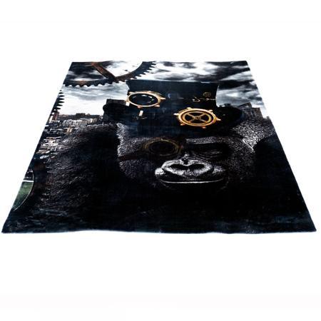 Gorilla rug from Fama