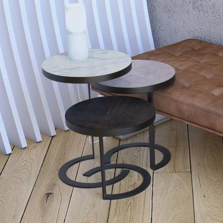 Eureka side table