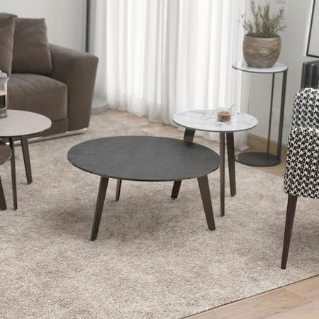 Tosca Ronde Coffee Tables